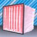 Lufttaschenfilter